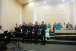 Церковь в г. Здолбунов (21.04.2018)