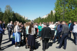 Прогулка по Ровно (22.04.2018)