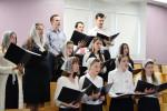 Молодёжный хор (06.05.2018)