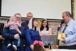 Благословение Михея Мацкевича (06.05.2018)