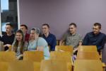 Закрытие сезона молодежных ячеек (11.06.2018)