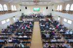 В старобинской церкви