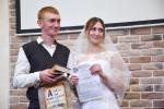 Владимир и Юлия  (01.07.2018)