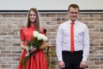 Оглашение Николая Ядловского и Анны Шкода (16.09.2018)