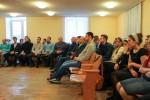 Гости из Малоярославца (07.03.2016)