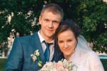 Бракосочетание Павла Киселя и Марии Реутовой (12.09.2020)