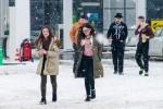 Поездка Ольшаны-Речки-Барановичи (10.02.2018)