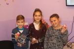 """Конкурс рисунка """"Рождественское чудо"""" (29.01.2017)"""