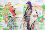 Пасхальный детский праздник (19.05.2017)