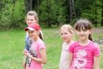 Выезд воскресной школы на природу (20.05.2017)