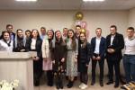 Поездка в Новый Двор и Столовичи (18.10.2020)