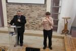Стасилевич Н.М.  открывает конференцию (19.11.2016)