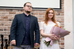 Оглашение Новосельцева Владислава и Тимошенко Анастасии (30.05.2021)