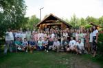 Geth camp 2021 (18.07.2021)