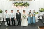 Свадьба Пархоменко Миши и Крушной Лены