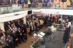 Цыганская конференция (21.03.2020)