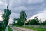 Летняя библейская школа в п. Луговой (ХМАО, Россия)